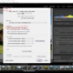 problem lightroom openes automatical wiht extern hard drive