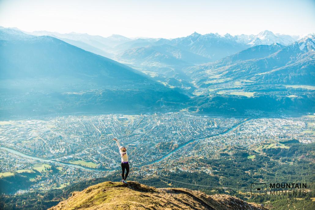 Innsbruck!