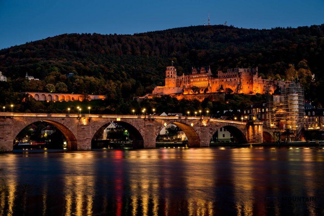 Photo Tour Heidelberg