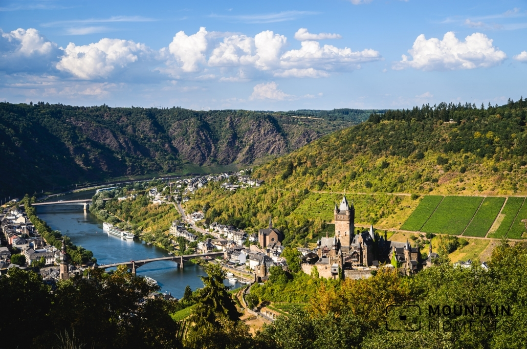 The Moselle