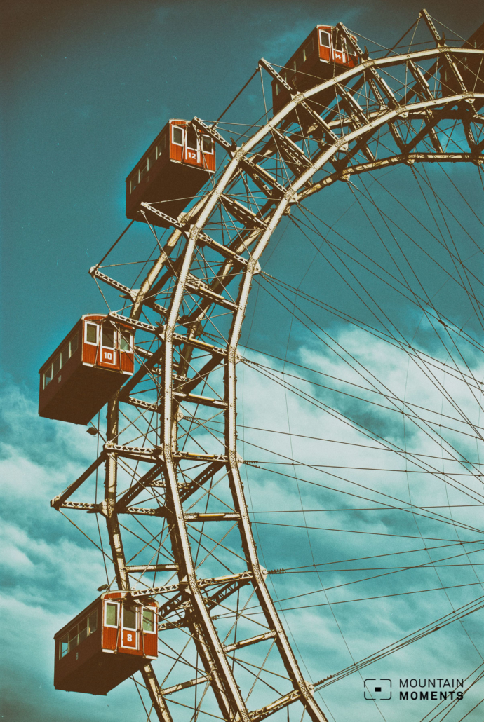 The Prater Ferris Wheel