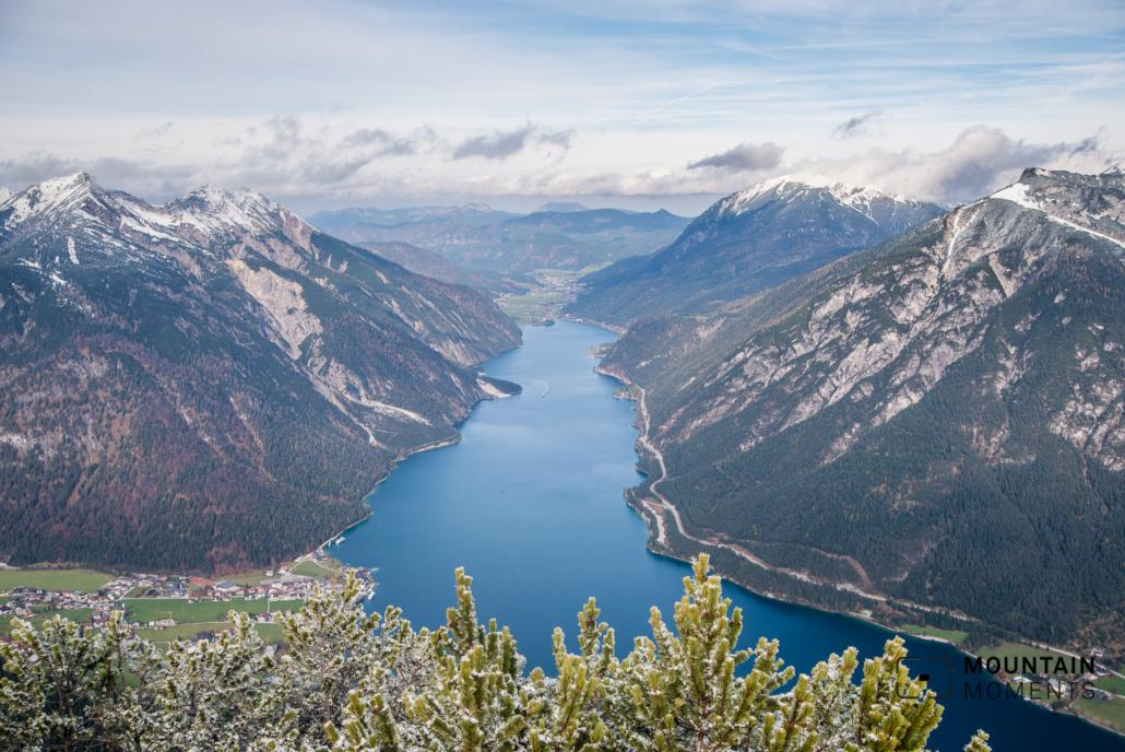 Tyrolian Fjord